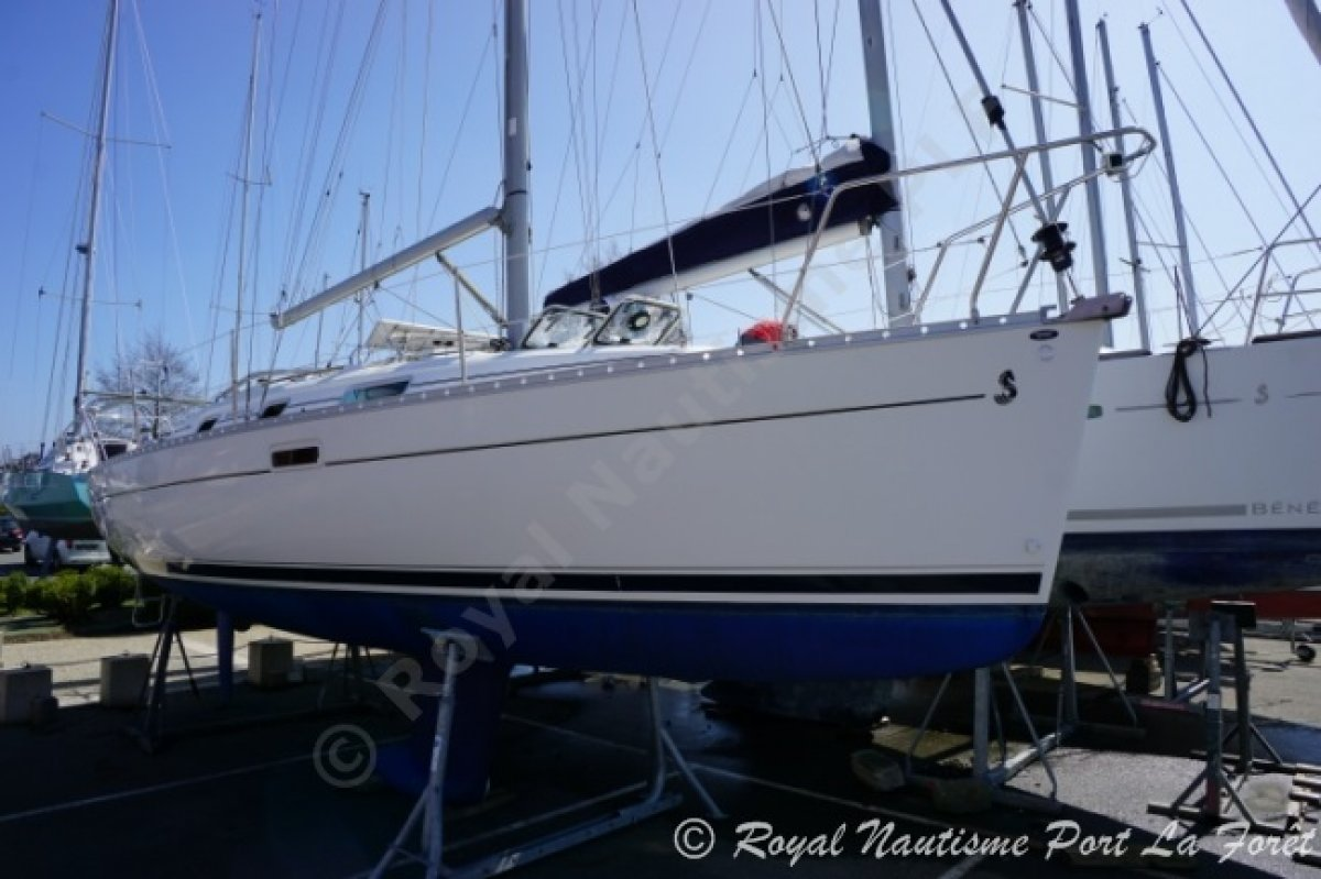 Beneteau Oceanis 311 Clipper Occasion