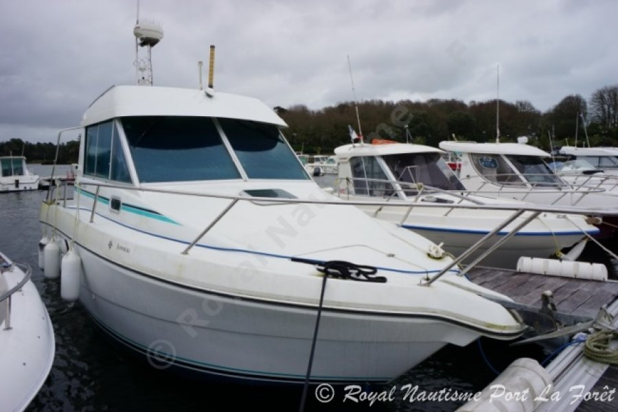 Jeanneau Merry Fisher 800 occasion
