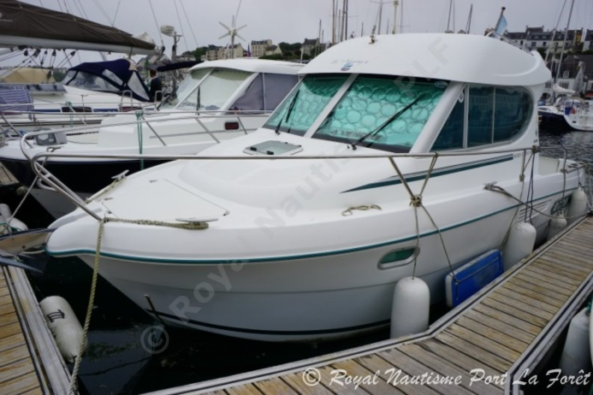 Jeanneau Merry Fisher 805 Occasion