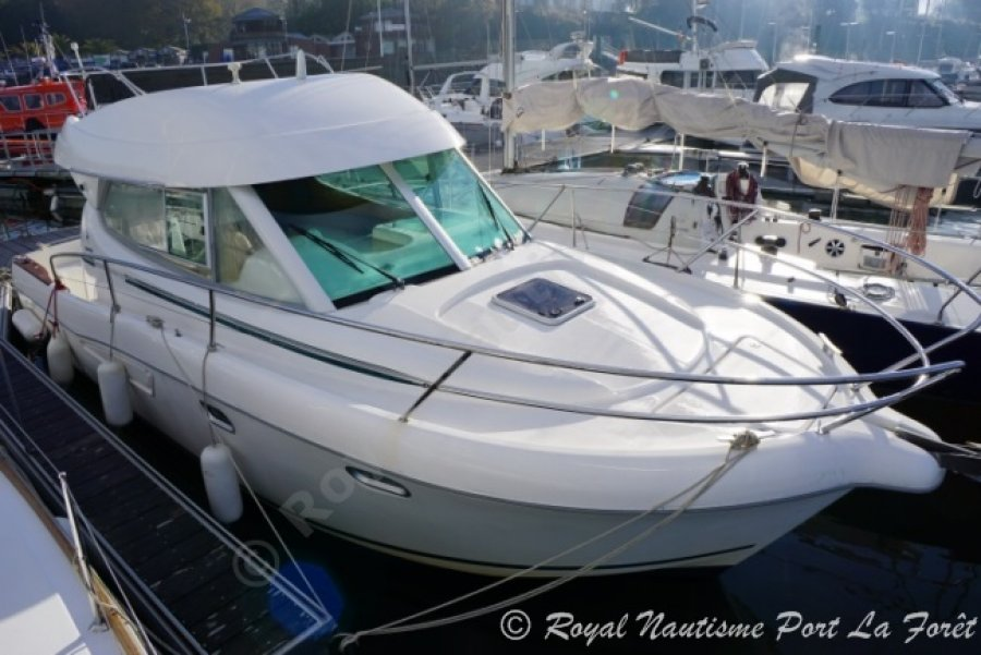 Jeanneau Merry Fisher 925 occasion
