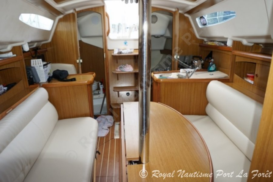 Jeanneau Sun Odyssey 29.2 Legend à vendre - Photo 3