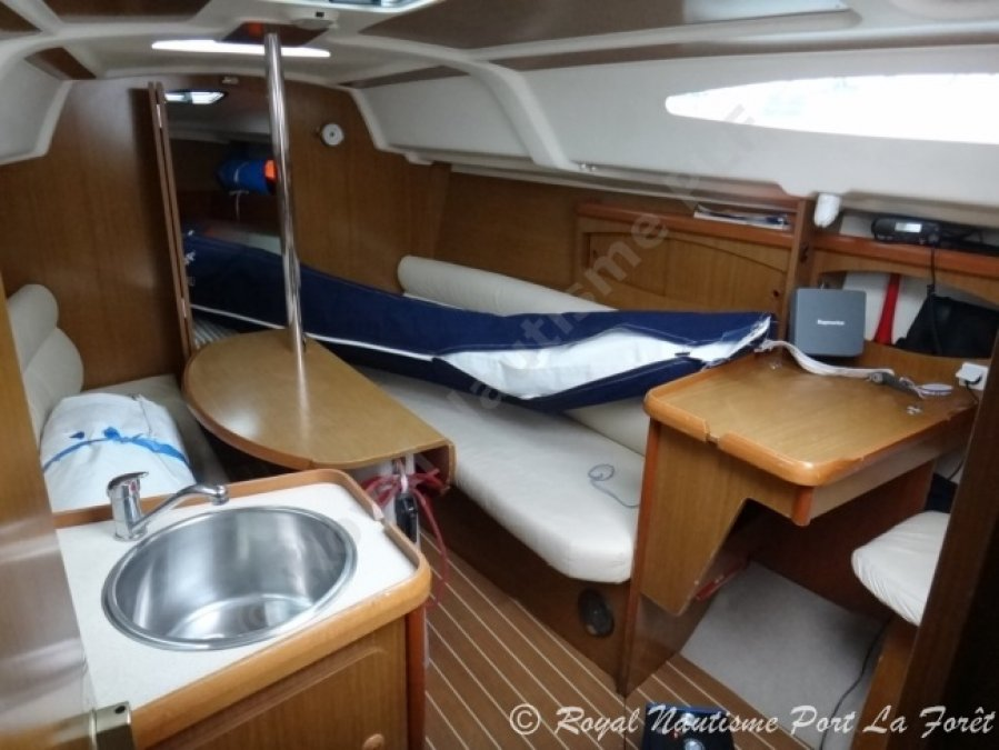 Jeanneau Sun Odyssey 29.2 Legend à vendre - Photo 11