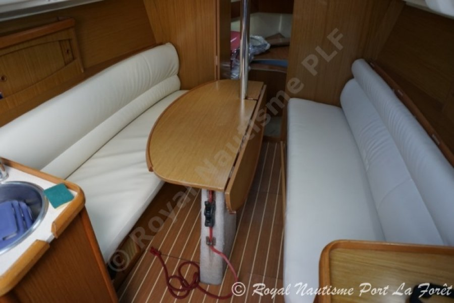 Jeanneau Sun Odyssey 29.2 Legend à vendre - Photo 14