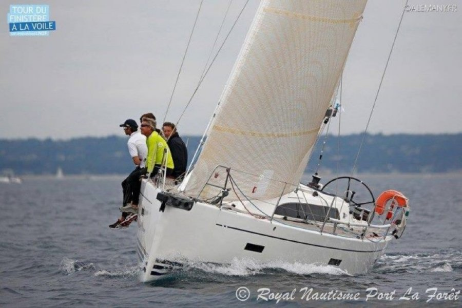 X-Yachts XP 38 occasion