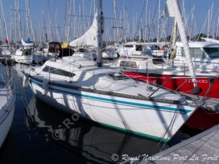 Yachting France Jouet 760 Occasion