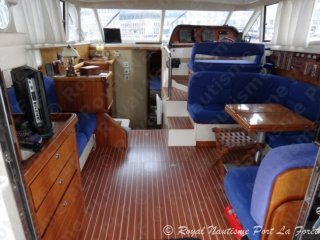 ACM Dynasty 43 à vendre - Photo 3