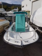 Boston Whaler 19 Outrage Occasion