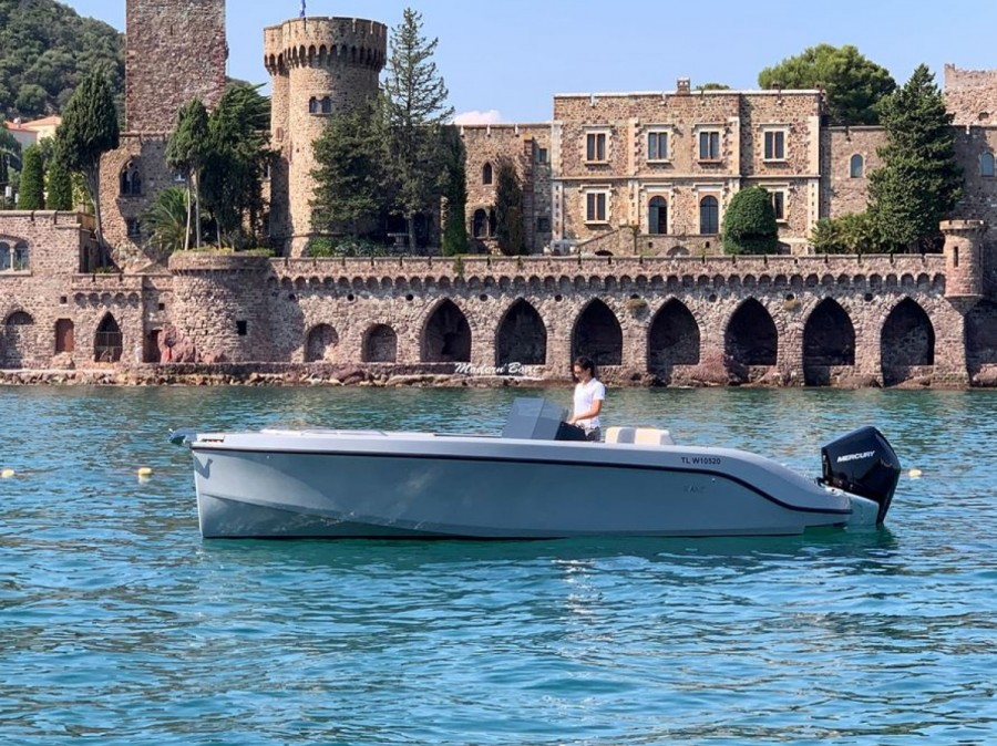 annonce bateau Rand Boats Play 24