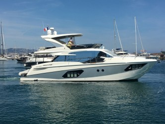 achat bateau Absolute Absolute 52 Fly