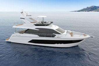 achat bateau Absolute Absolute 62 Fly