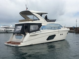 achat bateau Absolute Absolute 52 Fly MODERN BOAT