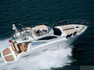 Cranchi Atlantique 43 Fly � vendre - Photo 1