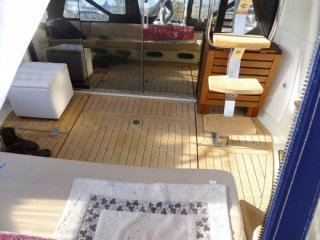 Cranchi Atlantique 43 Fly � vendre - Photo 4