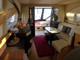 Cranchi Atlantique 43 Fly � vendre - Photo 6