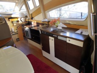 Cranchi Atlantique 43 Fly � vendre - Photo 7