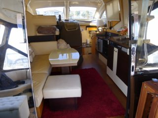 Cranchi Atlantique 43 Fly � vendre - Photo 8