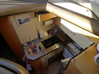 Cranchi Atlantique 43 Fly � vendre - Photo 11