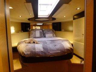 Cranchi Atlantique 43 Fly � vendre - Photo 14