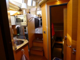 Cranchi Atlantique 43 Fly � vendre - Photo 16