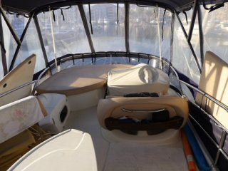 Cranchi Atlantique 43 Fly � vendre - Photo 21