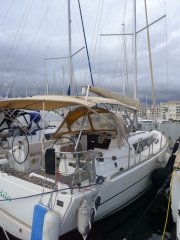 achat voilier   NAUTICEA YACHTING