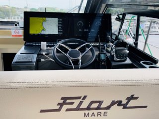 Fiart Mare Fiart 52 Genius � vendre - Photo 12