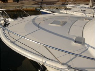 Luhrs Luhrs 41 Convertible � vendre - Photo 4