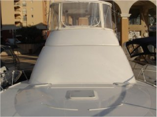 Luhrs Luhrs 41 Convertible � vendre - Photo 5