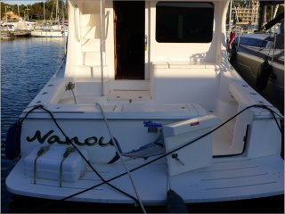 Luhrs Luhrs 41 Convertible � vendre - Photo 6