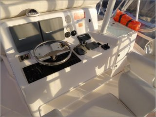 Luhrs Luhrs 41 Convertible � vendre - Photo 9
