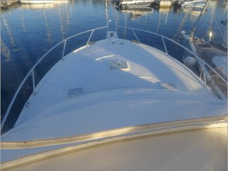 Luhrs Luhrs 41 Convertible � vendre - Photo 10