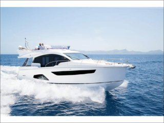 Sealine Sealine F530 � vendre - Photo 1