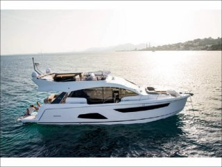 Sealine Sealine F530 � vendre - Photo 3