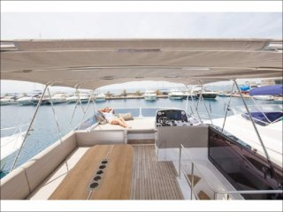 Sealine Sealine F530 � vendre - Photo 6