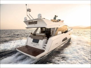 Sealine Sealine F530 � vendre - Photo 9