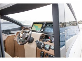 Sealine Sealine F530 � vendre - Photo 13