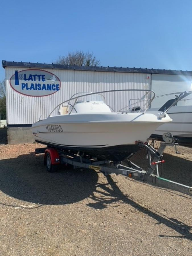 Beneteau Flyer 550 Open occasion