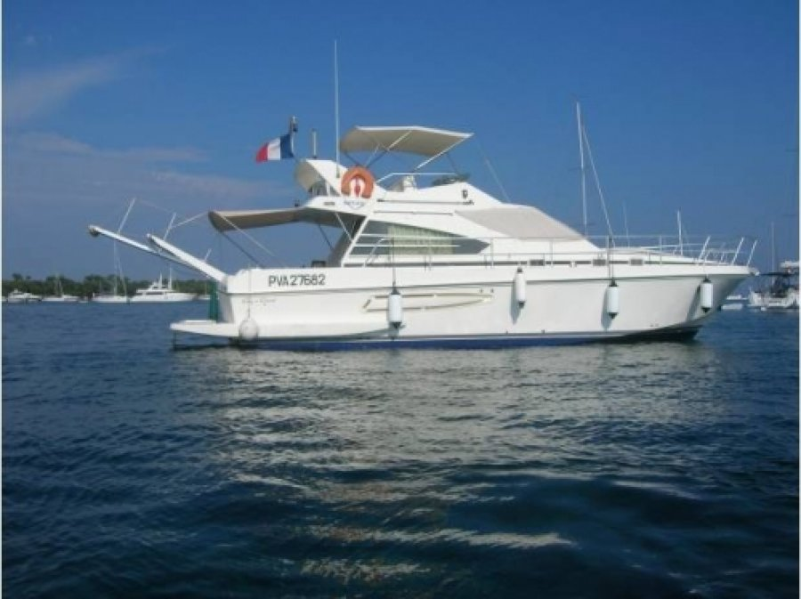 annonce bateau Guy Couach Guy Couach 120 Fly