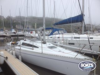 achat  Archambault Sprint 95 BOATS DIFFUSION