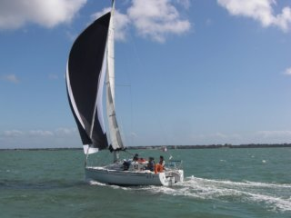 achat voilier Beneteau First 27.7 BOATS DIFFUSION