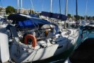 achat voilier Beneteau Oceanis 320 BOATS DIFFUSION