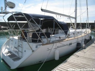 achat  Beneteau Oceanis 473 BOATS DIFFUSION