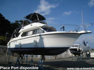 achat  Carver Carver 2667 Sedan BOATS DIFFUSION