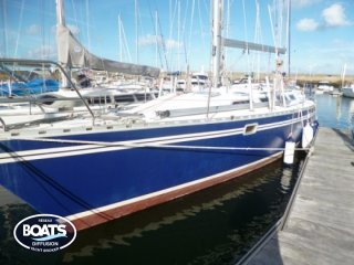 achat voilier Gibert Marine Gib Sea 442 BOATS DIFFUSION