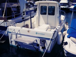 achat bateau Jeanneau Merry Fisher 605 BOATS DIFFUSION
