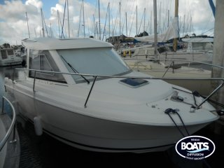 achat bateau Jeanneau Merry Fisher 645 BOATS DIFFUSION