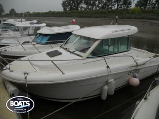 achat bateau Jeanneau Merry Fisher 655 Croisiere BOATS DIFFUSION