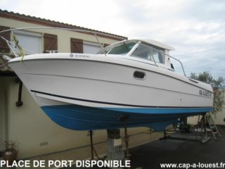 achat bateau Jeanneau Merry Fisher 695 BOATS DIFFUSION