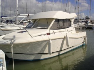 achat  Jeanneau Merry Fisher 815 BOATS DIFFUSION