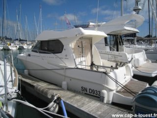 achat bateau Jeanneau Merry Fisher 815 BOATS DIFFUSION